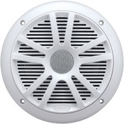 Marine 6.5' Dual Cone Speakers (White) Wholesale Bulk