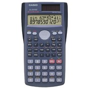 Casio 240-Function Scientific Calculator