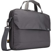 Case Logic - 14.1' Notebook Attach? (Gray) Wholesale Bulk