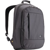 Case Logic - 15.6' Notebook Backpack (Gray) Wholesale Bulk