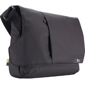 Case Logic Ipad Laptop Messenger Bag Black Wholesale Bulk