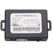 Key Overide Databus