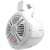 Okur Marine Pro Tubbies With Compression Driver Tweeters (6') Wholesale Bulk