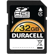 32 Gb Clamshell Sd Card