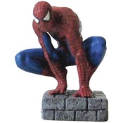4Gb Usb Drive Spiderman