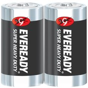 Energizer - Heavy-Duty Batteries (C; 2 pack) Wholesale Bulk
