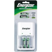 Energizer Value Charger With Batteries