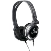 Gemini On Ear Pro Dj Headphones