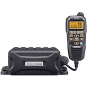 Icom - 25-Watt Black Box Radio with HM195 Command Mic IV Wholesale Bulk