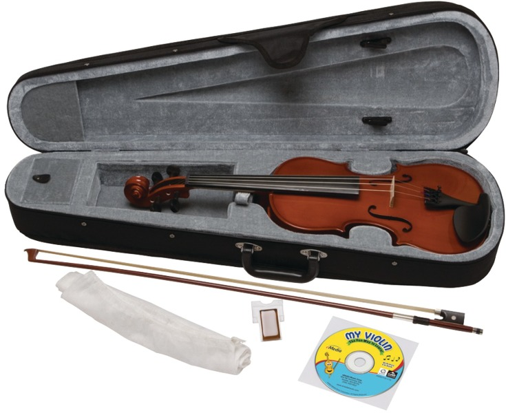 Wholesale Violins - Wholesale Violin Cases