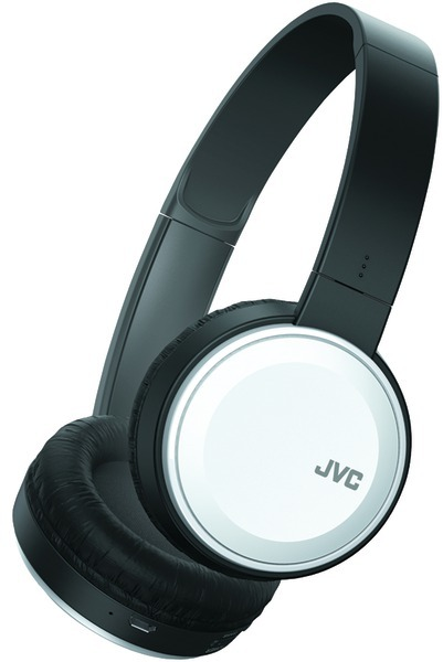 wholesale jvc has190btw colorful bluetooth r headphones white sku 2174877. Black Bedroom Furniture Sets. Home Design Ideas