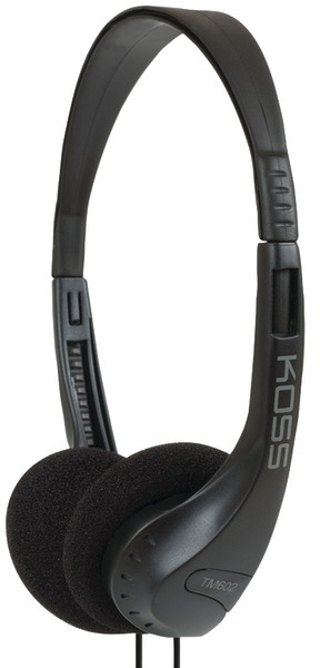 Koss 182113 Tm602 Over-Ear Headphones [2175043]