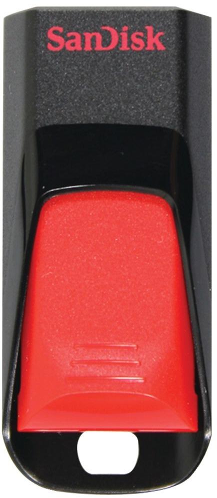 Cruzer Edge USB Flash Drive (16GB) (1854632)