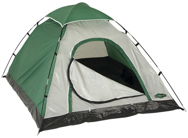 Stansport - Adventure Backpackers Dome TENT [1296912]