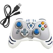 White Xbox 360 Turbofire