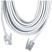 Ge Line Cord 50' White Wholesale Bulk