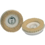 6' Polishing Brushes, 2 Pk Wholesale Bulk
