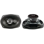 6X9In 600W 3Way Speaker