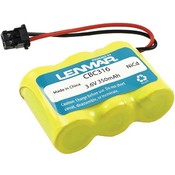 Lenmar 3.6V, 350Mah Phone Battery