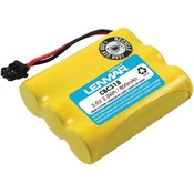 Lenmar 3.6V 700Mah Phone Battery