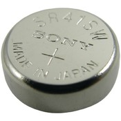SR41SW WATCH BATTERY