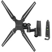 10-32 Fullmotion Tv Mount