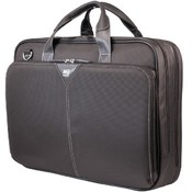 16In Prem Nylon BriefCase