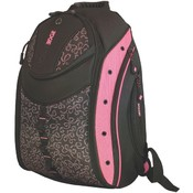 16In Backpack Pink Ribbon