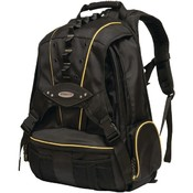 17In Laptp Backpk Yellow/Black