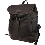 15In Sumo Backpack Black
