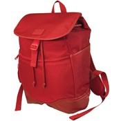 15In Sumo Backpack Red