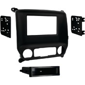 Metra 2014 - Up Chevrolet Silverado/GMC Sierra Single-Din/Double-Din Installation Kit Wholesale Bulk