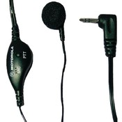 Earbud With Ptt Mic Wholesale Bulk