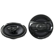 "6.5"" 3Way Speakers"