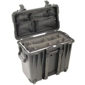 Pelican - 1440 Case with Utility Padded Divider & Lid Organizer Wholesale Bulk