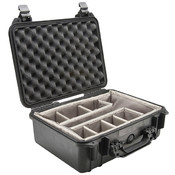 Pelican 1450 Case with Pad Divider Wholesale Bulk