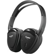 Dualchannel Ir Headphones