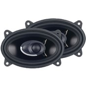 Power Acoustik Xp Speakrs 4X6In 2Way Wholesale Bulk