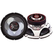 10&#39;&#39; 500-Watt Subwoofer