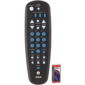 RCA  3-Device Remote W/Battery