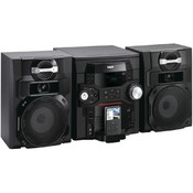 Rca - 5-CD System with iPod Dock Wholesale Bulk