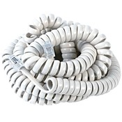 Rca - Handset Coil Cord (12ft) Wholesale Bulk