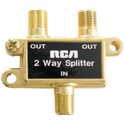 Rca Two-Way Splitter Wholesale Bulk
