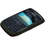 Blackberry 8900 Black Skin Wholesale Bulk