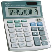 Royal Compact Desktop Calculator