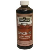 LIQUID SCRTCH COVER 16OZ- Wholesale Bulk