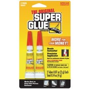 Wholesale Super Glue - Bulk Super Glue - Discount Super Glue