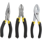 Stanley 3-Pc Plier Set Wholesale Bulk