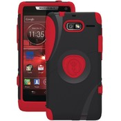 Drd Rzr M Aegis Case Red