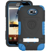 Glxy Note Krkn Case Blue